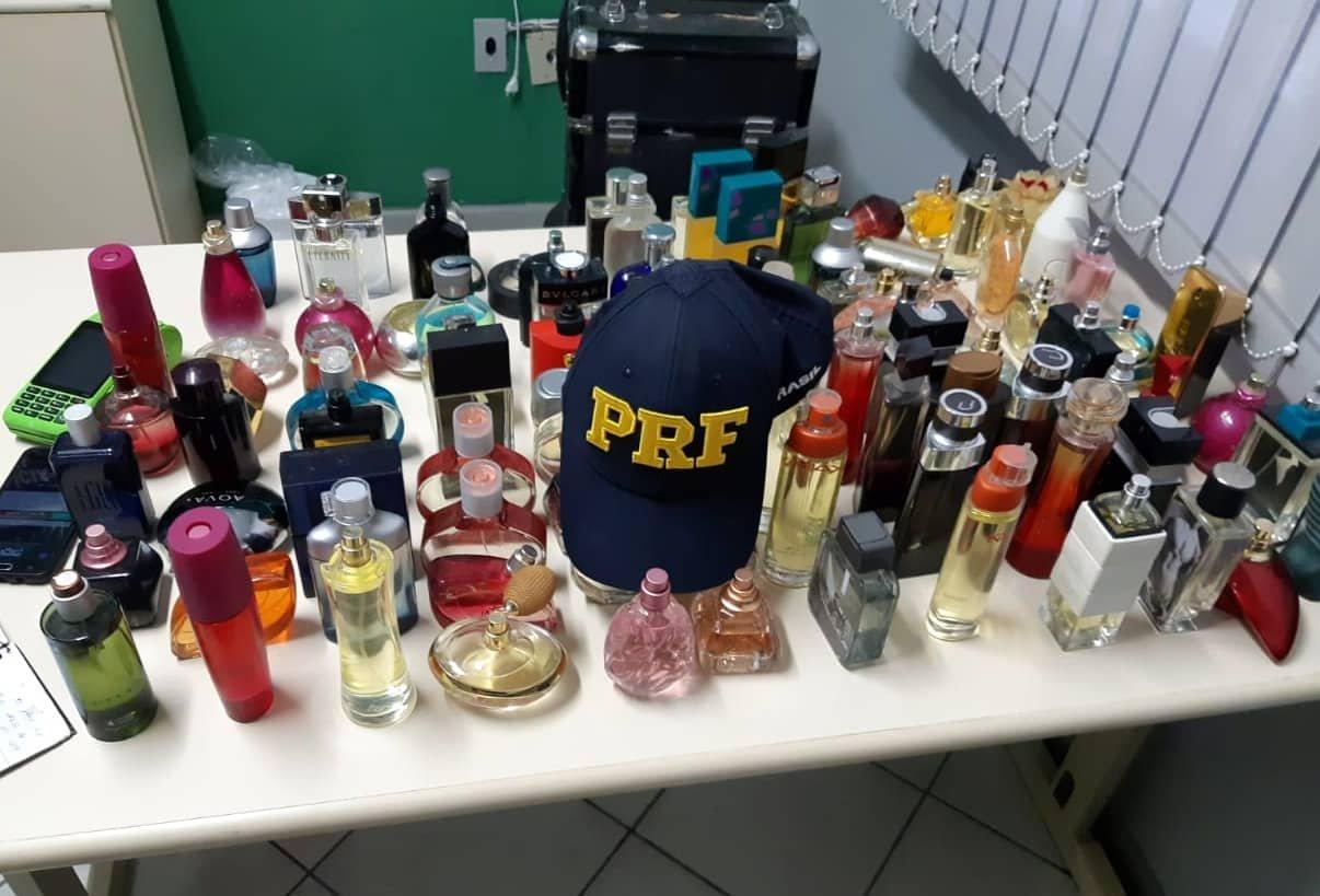 o que são perfumes contratipos